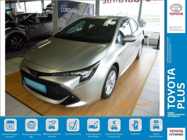 Corolla, 1.8 Hybrid Comfort ***Business-Paket/Navi***