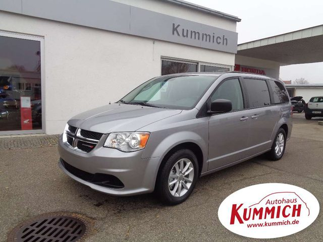 Grand Caravan, SE/SXT Plus Package