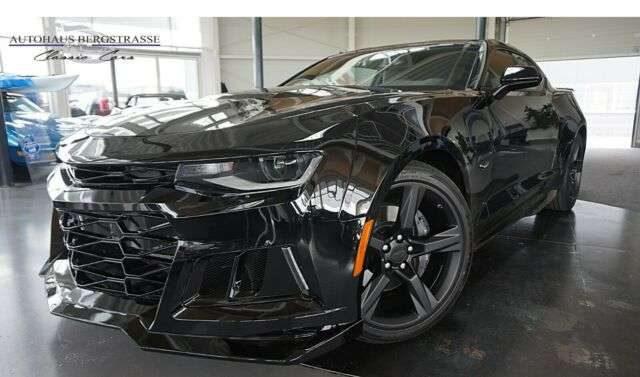 Camaro, Coupe 6.2 V8 SS *Aut.ZL1*Fin.ab.1,99%****