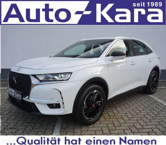 DS 7 Crossback, Chic*19
