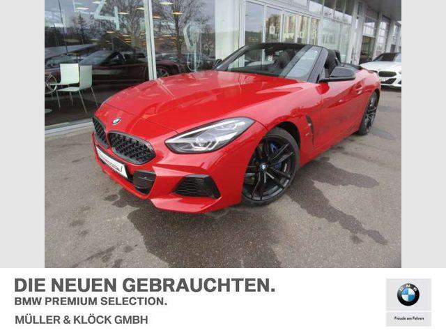 BMW, Z4, 40i Head-up*HarmanKardon*Live Cockpit DAB
