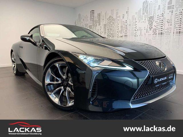 Lexus, LC 500, CABRIO PERFORMANCE 21'' VOLLAUSSTATTUNG