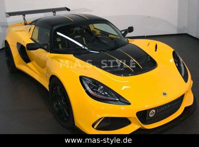 Exige, CUP 430 Lotus Wuppertal by M.A.S. STYLE