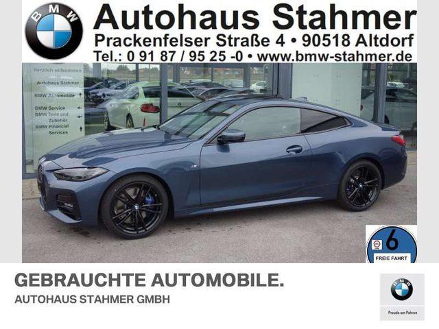 BMW, 430, i Coupé M Sport Head-Up HiFi DAB WLAN GSD