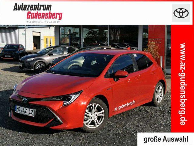 Corolla, 1.8 Hybrid Team-D 5-Türer+Technik-Paket+Sitzheizu