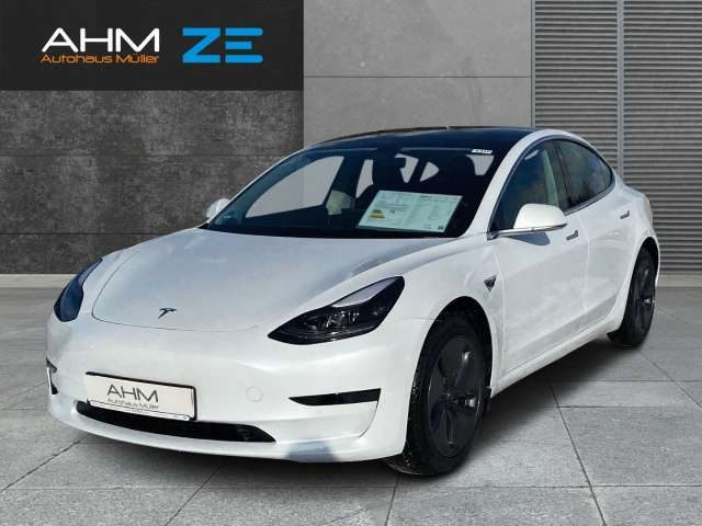 Model 3, SR+ RWD *Gen. 2 From China