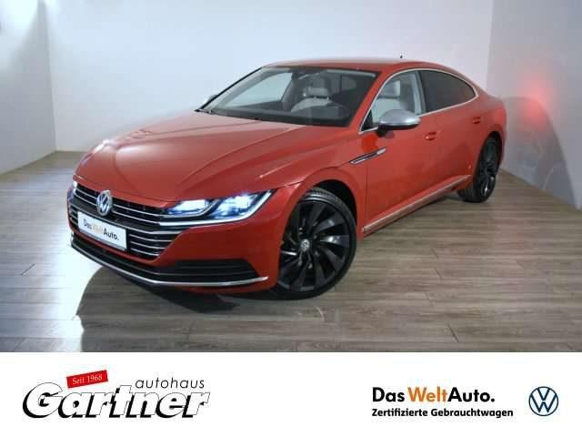 Volkswagen, Arteon, ELEGANCE 2.0 TDI STANDHZG. HEAD UP DAB+ NAVI DSG