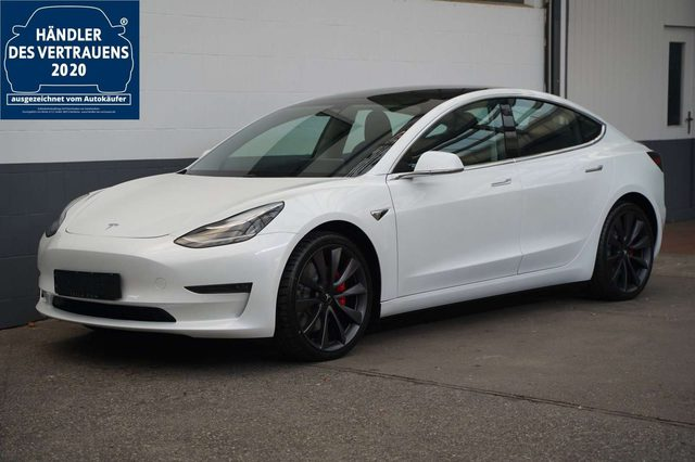 Model 3, Performance 1. Hd.*Top Zustand
