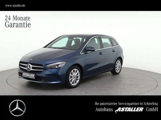 Mercedes-Benz, B 180,  Business+NaviPrem+LEDHi+MBUX+Sitzkomf+