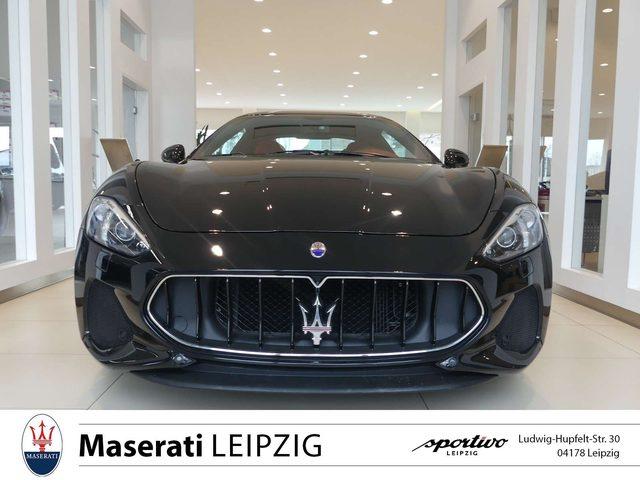 Maserati, GranTurismo, Sport MY18 *Facelift*