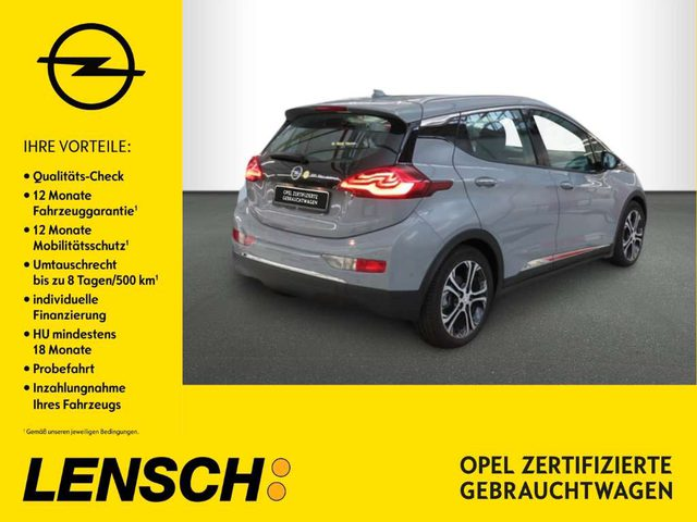 Opel, Ampera, -e +LEDER+ BAFA fähig abzgl. 5.000€ möglich