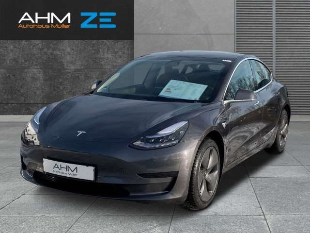 Model 3, SR+ RWD * Gen.2- From China