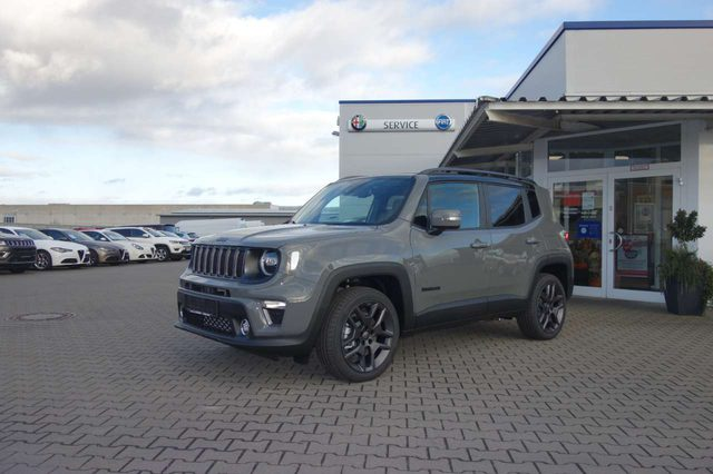 Renegade, S Plug-In-Hybrid 4Xe *LED/Panoramadach/ACC/PDC/NSW