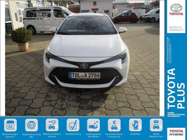 Corolla, Corolla TS Hybrid Team D *Technik Paket*Klima*