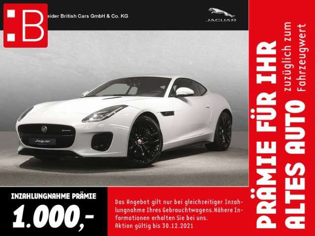F-Type, P380 R-Dynamic LIMITED EDITION