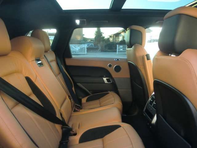 Range Rover Sport, SPORT/SDV6/3,0/D250/HSE DYN/NEWMOD-2021/PAN/SOFORT