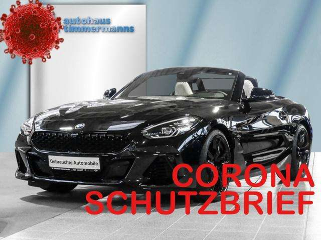 BMW, Z4 M, 40i Cabrio Live-Cockpit Prof. HUD DAB LED