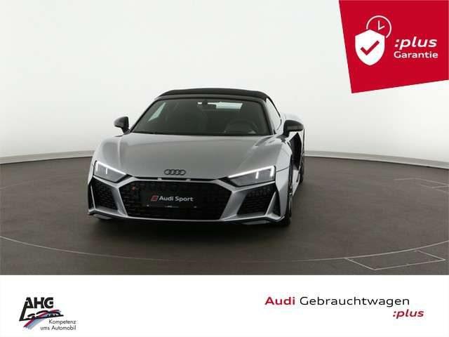 Audi, R8, Spyder V10 Performance 5.2 FSI quattro S tronic V
