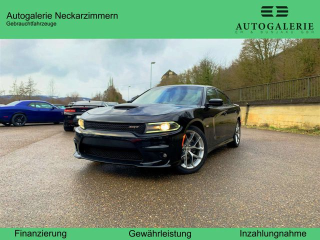 Charger, Automatik 5.7l V8 SRT Packet/Vollausstattung
