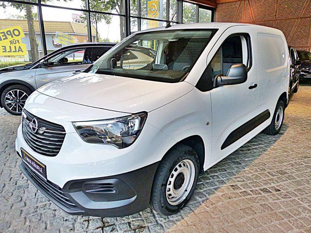 Opel, Combo, Cargo +Klima+Schiebetür+Media+BT+