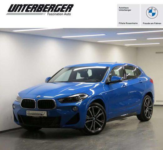 BMW, X2, xDrive20d UPE: 57.660,00 M Sportpaket HiFi