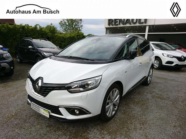 Renault, Grand Scenic, TCe 160 GPF Deluxe-Paket LIMITED