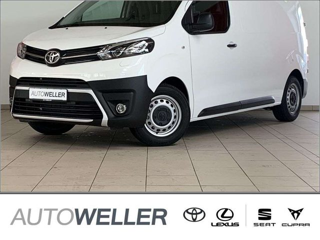 Toyota, Proace, Proace 1,5-l-D-4D L1 Meister * Gewerbeangebot*