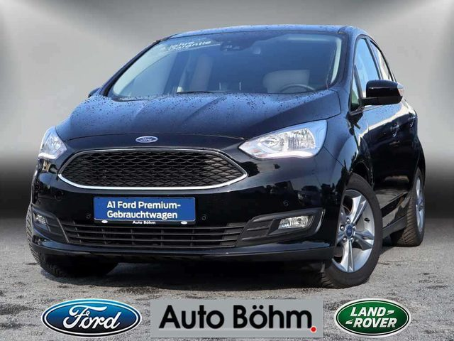 C-Max, 1.0 EcoBoost Cool&Connect (EURO 6d-TEMP)