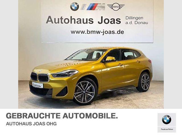 BMW, X2, xDrive25e Rückfahrkamera, M Sicherheitsgurte