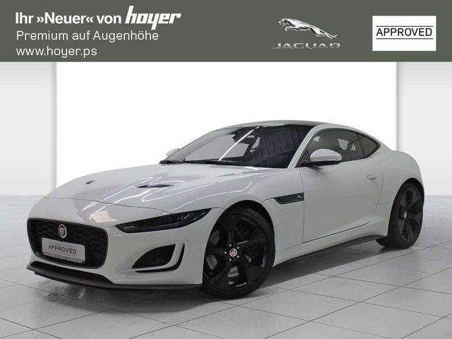 F-Type, P450 AWD FIRST EDITION