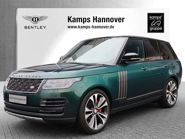 Range Rover, SVAutobiography Dynamic Duo Tone