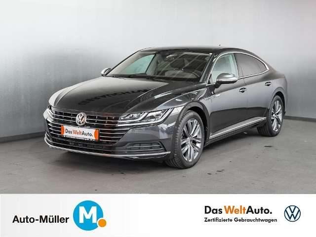 Volkswagen, Arteon, Elegance 2.0 TDI DSG LED Pano Standh HUD Kamera