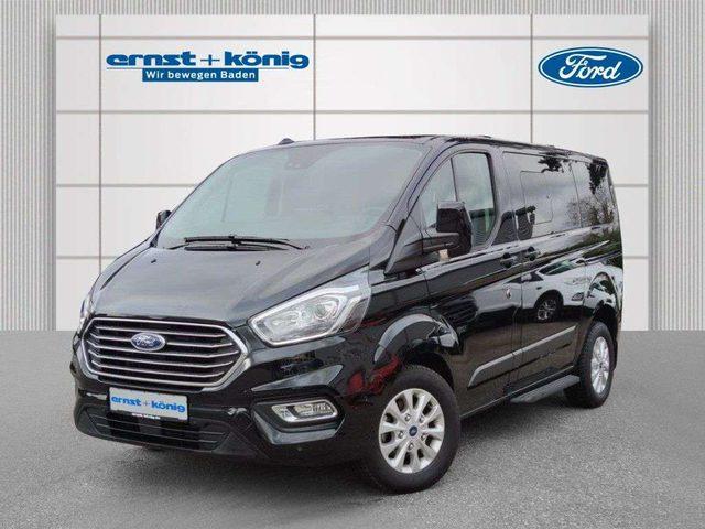 Tourneo Custom, 320 L1H1 VA Autm. Trend