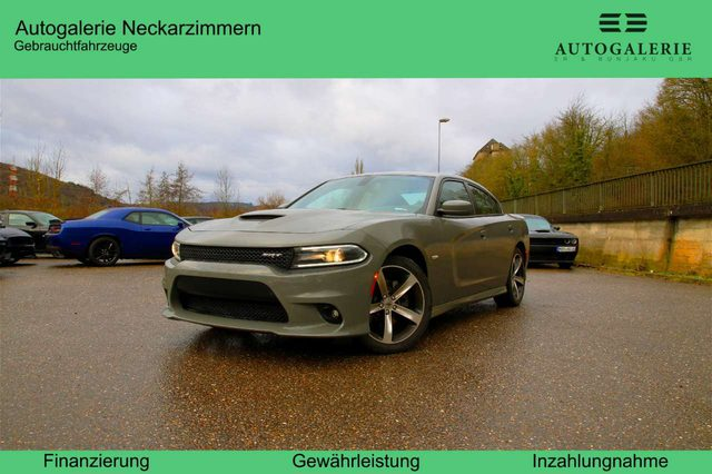 Charger, 5.7l V8 SRT Packet/Daytonagrau/Vollausstattung