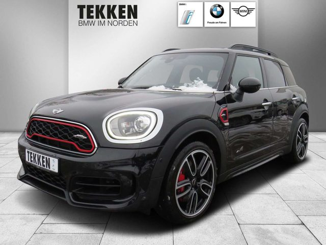 John Cooper Works, Countryman ALL4 Wired Chili