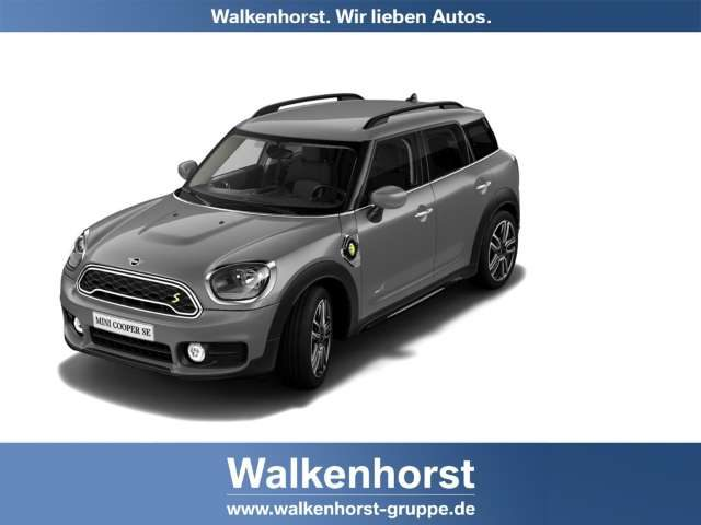 Cooper SE Countryman, ALL4 LED Navi Keyless Allrad Fernlichtass. LED-Tag