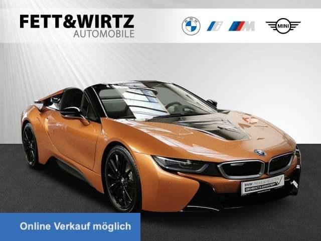 BMW, i8, Roadster 20
