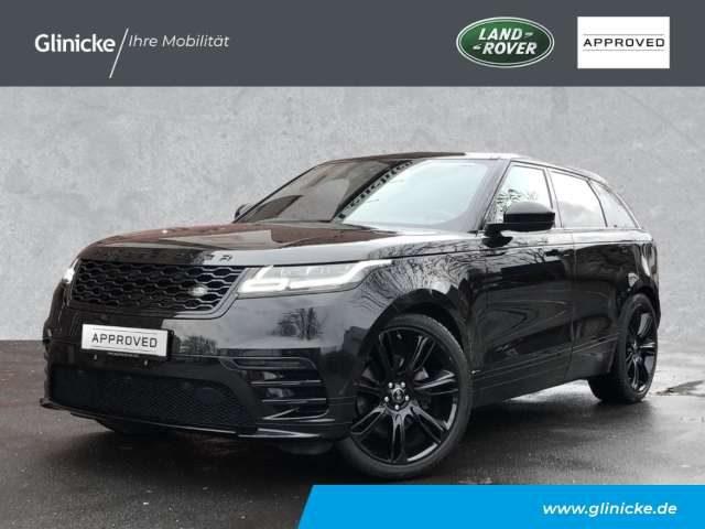 Range Rover Velar, R-Dynamic HSE 3.0 Keyless Panorama 22'' HeadUp Dis