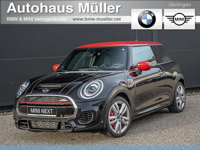 John Cooper Works, UPE 45.930 HUD Neues Cockpit Sportpaket Bluetooth