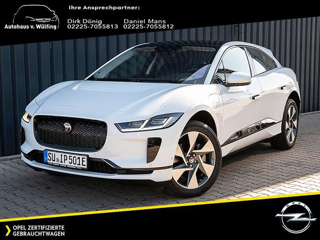 I-Pace, EV400 SE +BLACK-PACK+PANORAMADACH+UPE 90.551 EURO+