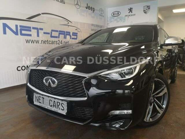 Q30, 2.2d AWD Sport EDITION/PANORAM/LED/VOLL