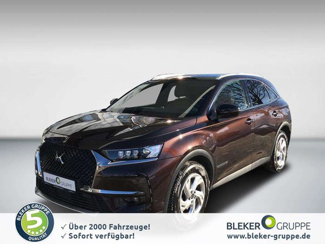 DS 7 Crossback, BlueHDi 180 Business Line