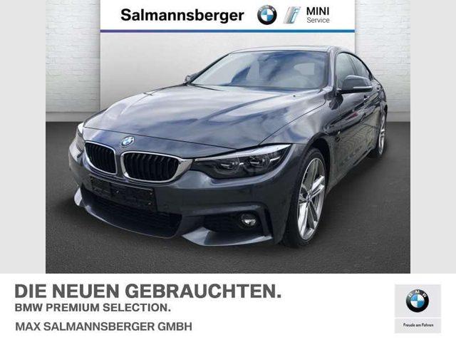 BMW, 430, d xDrive M Sport Head-Up ServiceInclusive