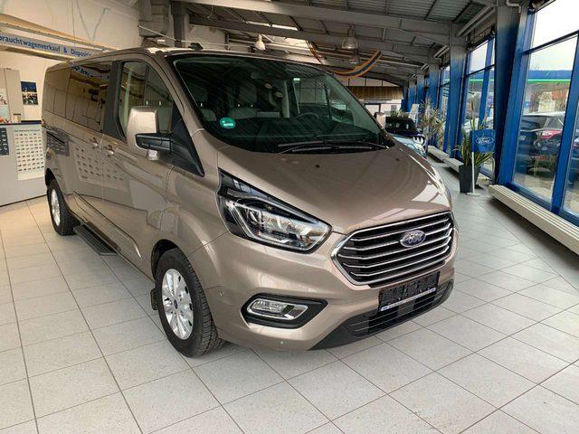 Tourneo Custom, 320 L2 Titanium Kombi / (TTF)