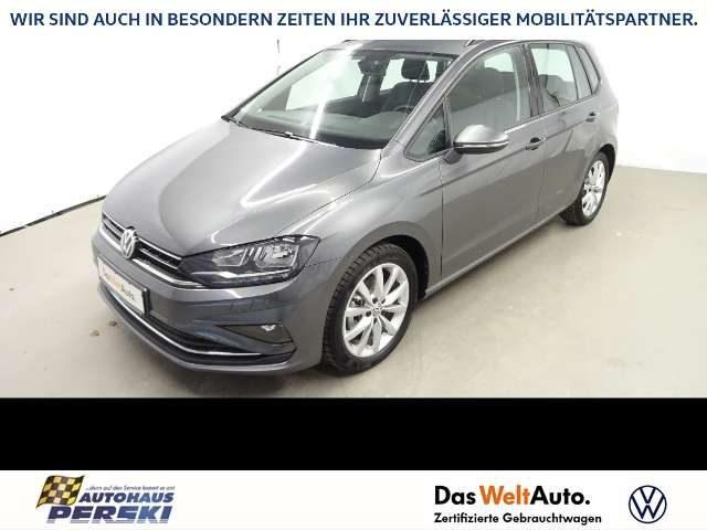 Golf Sportsvan, 1.5 TSI ACT DSG Comfortline KLIMA, SITZHEIZUNG, L