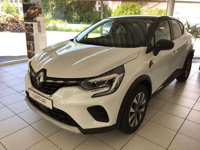 Captur, TCe 100 EXPERIENCE *DELUXE PAKET*