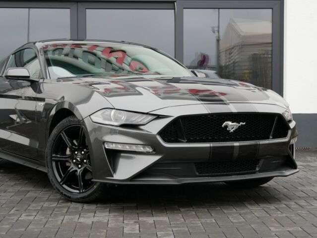 Mustang, 2.3 EcoBoost ! KAMERA! LEDER! SCHAL