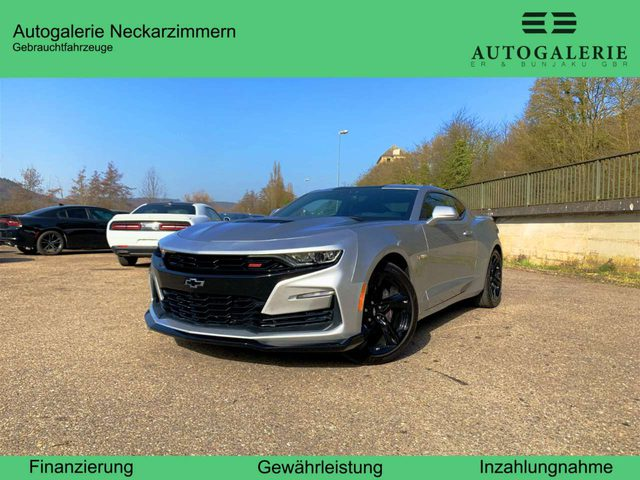 Camaro, Coupe 6.2 V8 Aut./neues Modell/Vollausstattung/1HD