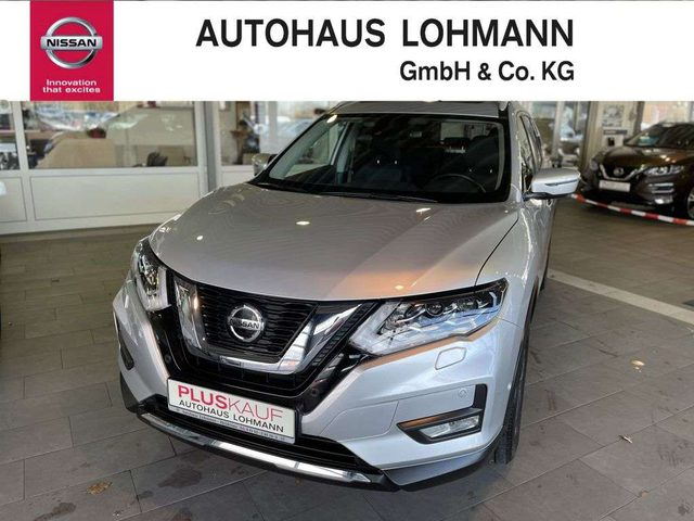 X-Trail, 1.7 dCi Xtronic N-Connecta PGD Safety