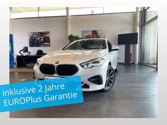 BMW, 220, d Gran Coupe Sport Line SAG LC+ LED HiFi DAB